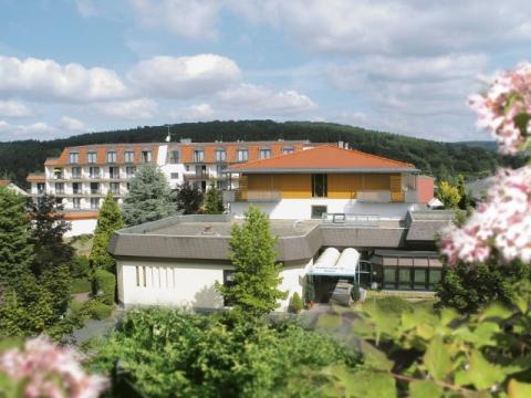 Hotel Aqualux Wellness- & Tagungshotel