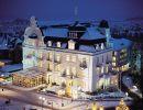 G�bels Hotel Quellenhof