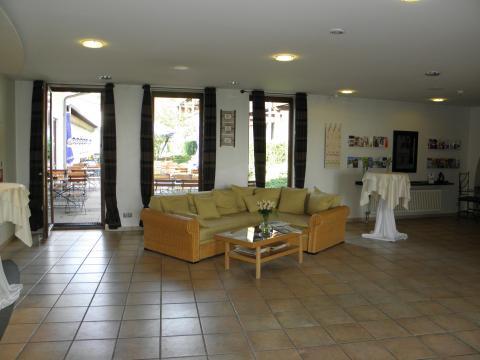 Hotel & Ferienanlage Rh�n Residence
