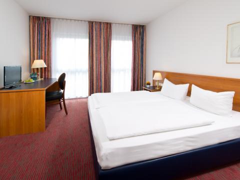 Hotel ACHAT Comfort Darmstadt/Griesheim