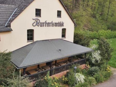 Landhotel Burkartsm�hle