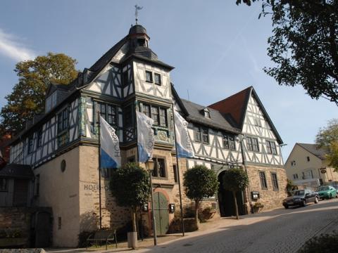 Hotel H�erhof