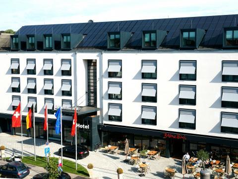 Hotel Schweizer Hof