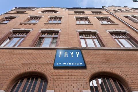 TRYP by Wyndham Kassel City Centre