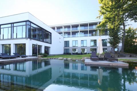 Schlosshotel Bad Wilhelmshöhe Conference Spa
