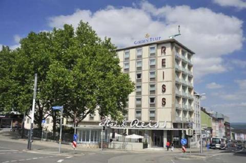 Golden Tulip Kassel Hotel Reiss
