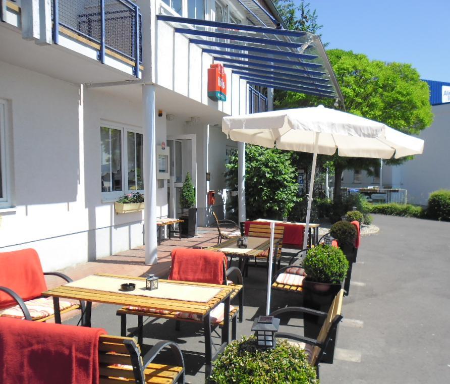 Ibis Hotel Kassel Melsungen