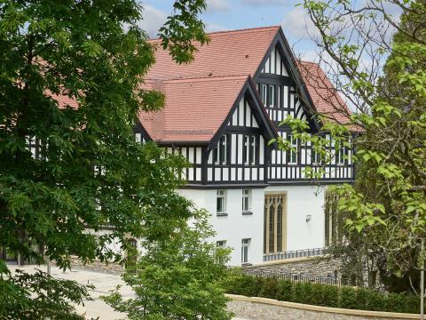Hotel Dorint Frankfurt Oberursel