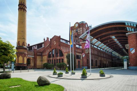 Hotel ACHAT Plaza Frankfurt/Offenbach