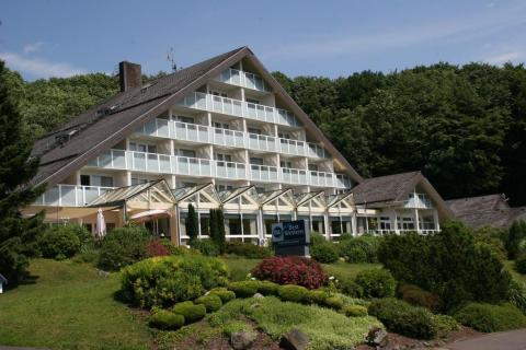 Best Western Hotel Rhön Garden
