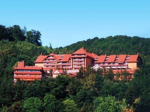 Göbels Hotel Rodenberg