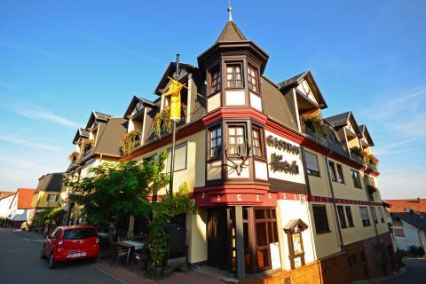 Hotel Hirsch im Odenwald