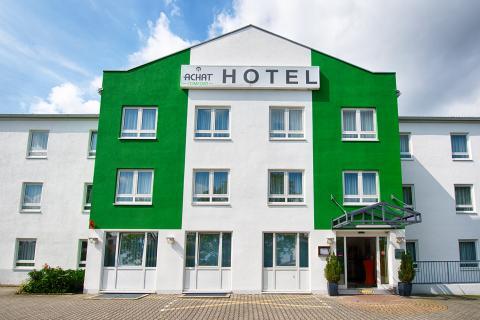 Hotel ACHAT Comfort Rüsselsheim