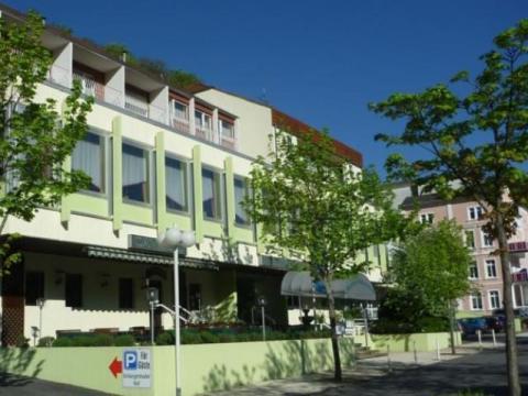 Hotel Schlangenbader Hof