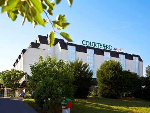 Hotel Courtyard by Marriott Wiesbaden-Nordenstadt