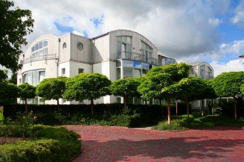 Ferien Hotel Lewitz M�hle