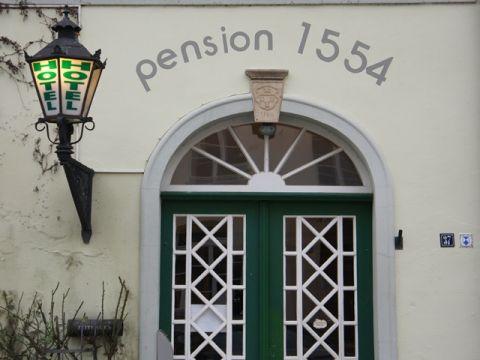Pension 1554