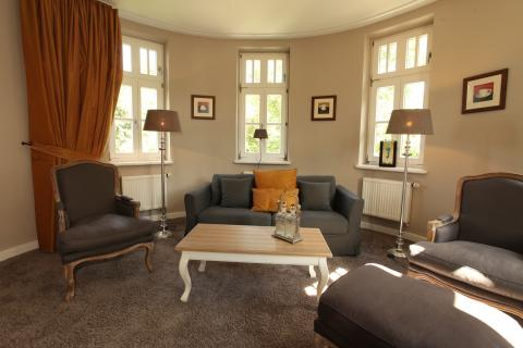 Royal Suite 'Turmhaus'