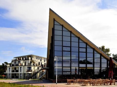 Hotel Ostseeperle Glowe
