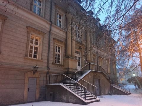 Hotel Schloss Neustadt Glewe