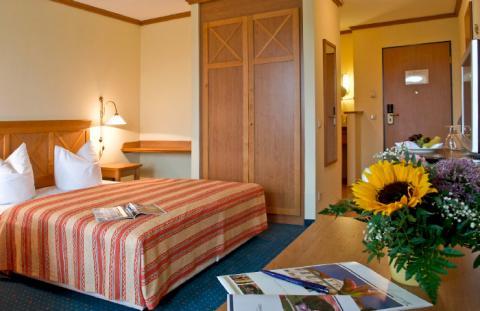 Hotel Precise Resort R�gen