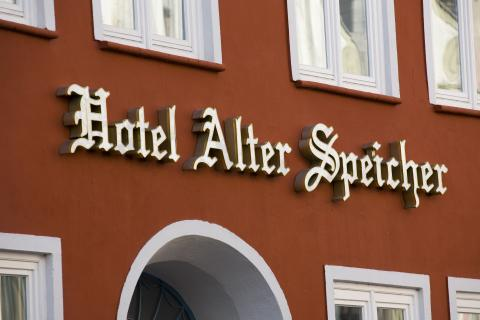 City Partner Hotel Alter Speicher