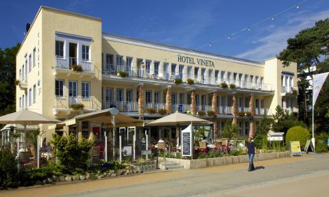 Hotel Vineta Hotels