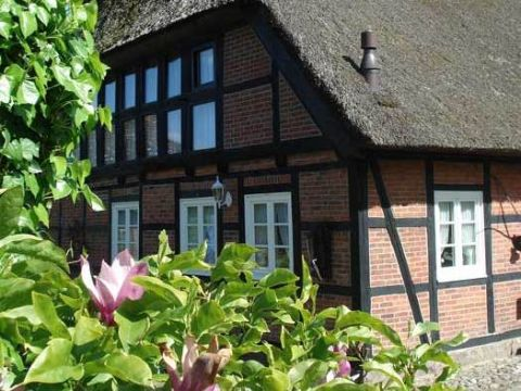 Hotel und Restaurant Egestorfer Hof
