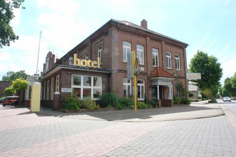 GreenLine Hotel Im Sch�tzenhof