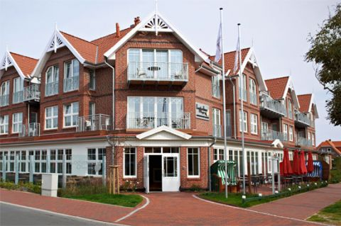 Hotel Logierhus Langeoog