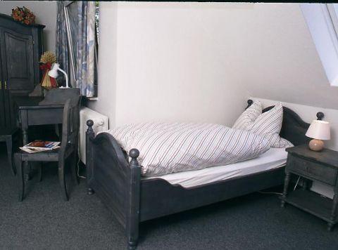 4 Nachten Special Eenpersoonskamer