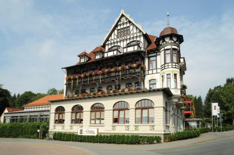 Göbel`s Vital Hotel