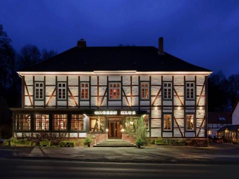 Hotel Grosse Klus