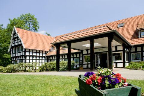 Vila Vita Burghotel Dinklage