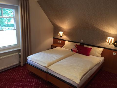 Landhotel Witte-König