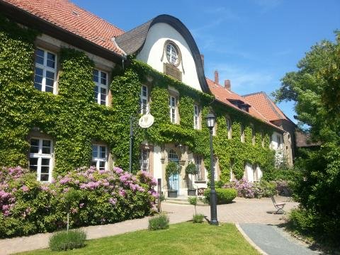 Klosterhotel W�ltingerode
