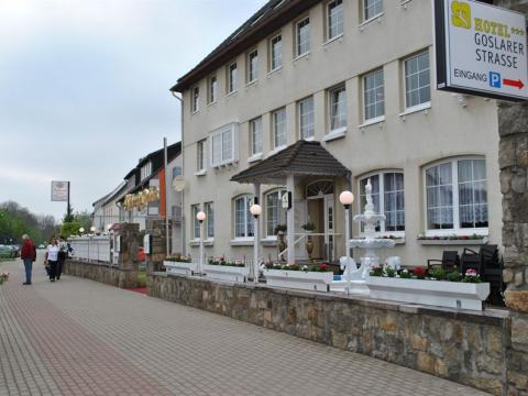 Hotel Goslarer Stra�e