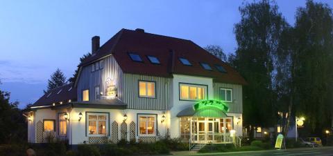 Hotel zur Heidebl�te