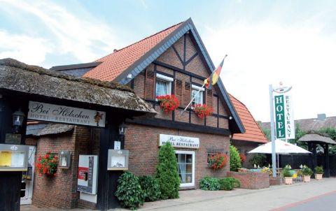 Hotel Bei H�lzchen