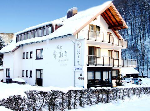Hotel Haus Iris