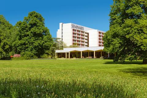 Seminaris Hotel L�neburg