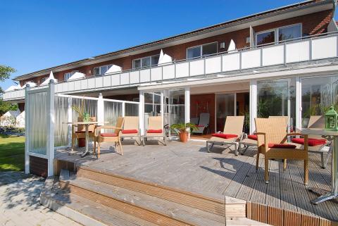 Wellness Hotel Nordstern