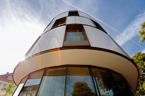Hotel arcona LIVING OSNABR�CK