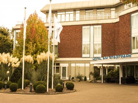 Hotel am Stadtpark Wilhelmshaven