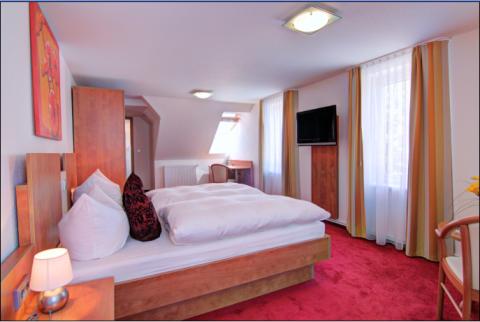 Hotel Friesen-Hotel