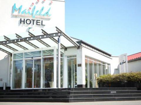 Wellness & Sporthotel Maifeld