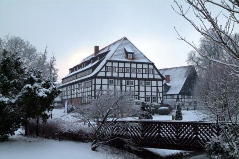 Maritim Hotel Schnitterhof Bad Sassendorf