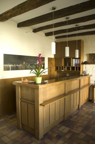Hotel K�lner Hof Refrath