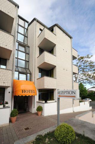 acora Hotel Bonn