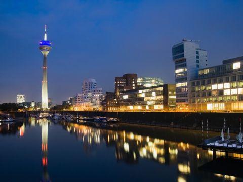 Secret Hotel Düsseldorf
